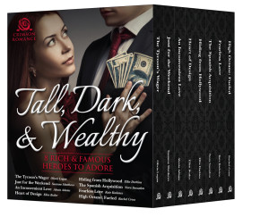 tall dark and wealthy